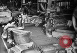 Image of Manufacture and assembly of Studebaker automobiles South Bend Indiana USA, 1920, second 22 stock footage video 65675071730