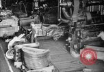 Image of Manufacture and assembly of Studebaker automobiles South Bend Indiana USA, 1920, second 23 stock footage video 65675071730