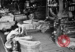 Image of Manufacture and assembly of Studebaker automobiles South Bend Indiana USA, 1920, second 24 stock footage video 65675071730