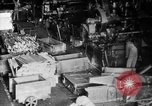 Image of Manufacture and assembly of Studebaker automobiles South Bend Indiana USA, 1920, second 28 stock footage video 65675071730