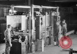 Image of Manufacture and assembly of Studebaker automobiles South Bend Indiana USA, 1920, second 46 stock footage video 65675071730