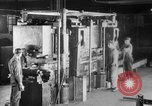 Image of Manufacture and assembly of Studebaker automobiles South Bend Indiana USA, 1920, second 48 stock footage video 65675071730