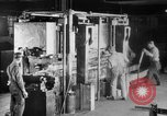 Image of Manufacture and assembly of Studebaker automobiles South Bend Indiana USA, 1920, second 50 stock footage video 65675071730