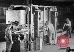 Image of Manufacture and assembly of Studebaker automobiles South Bend Indiana USA, 1920, second 51 stock footage video 65675071730