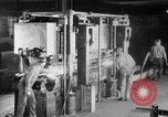 Image of Manufacture and assembly of Studebaker automobiles South Bend Indiana USA, 1920, second 52 stock footage video 65675071730