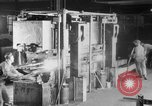 Image of Manufacture and assembly of Studebaker automobiles South Bend Indiana USA, 1920, second 54 stock footage video 65675071730
