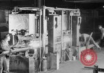 Image of Manufacture and assembly of Studebaker automobiles South Bend Indiana USA, 1920, second 55 stock footage video 65675071730