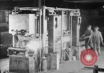 Image of Manufacture and assembly of Studebaker automobiles South Bend Indiana USA, 1920, second 58 stock footage video 65675071730