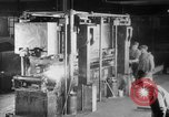 Image of Manufacture and assembly of Studebaker automobiles South Bend Indiana USA, 1920, second 59 stock footage video 65675071730