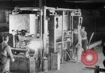 Image of Manufacture and assembly of Studebaker automobiles South Bend Indiana USA, 1920, second 60 stock footage video 65675071730