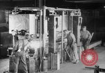 Image of Manufacture and assembly of Studebaker automobiles South Bend Indiana USA, 1920, second 61 stock footage video 65675071730
