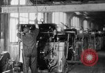 Image of Final assembly of Studebaker cars in factory South Bend Indiana USA, 1920, second 17 stock footage video 65675071731