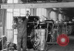 Image of Final assembly of Studebaker cars in factory South Bend Indiana USA, 1920, second 18 stock footage video 65675071731