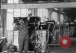 Image of Final assembly of Studebaker cars in factory South Bend Indiana USA, 1920, second 19 stock footage video 65675071731
