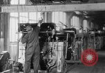 Image of Final assembly of Studebaker cars in factory South Bend Indiana USA, 1920, second 20 stock footage video 65675071731