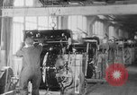Image of Final assembly of Studebaker cars in factory South Bend Indiana USA, 1920, second 21 stock footage video 65675071731