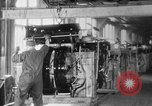 Image of Final assembly of Studebaker cars in factory South Bend Indiana USA, 1920, second 22 stock footage video 65675071731