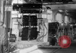 Image of Final assembly of Studebaker cars in factory South Bend Indiana USA, 1920, second 24 stock footage video 65675071731