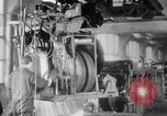 Image of Final assembly of Studebaker cars in factory South Bend Indiana USA, 1920, second 28 stock footage video 65675071731