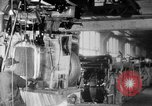 Image of Final assembly of Studebaker cars in factory South Bend Indiana USA, 1920, second 30 stock footage video 65675071731