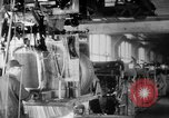 Image of Final assembly of Studebaker cars in factory South Bend Indiana USA, 1920, second 31 stock footage video 65675071731