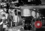 Image of Final assembly of Studebaker cars in factory South Bend Indiana USA, 1920, second 32 stock footage video 65675071731