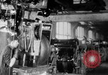 Image of Final assembly of Studebaker cars in factory South Bend Indiana USA, 1920, second 33 stock footage video 65675071731