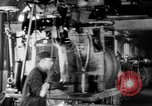 Image of Final assembly of Studebaker cars in factory South Bend Indiana USA, 1920, second 34 stock footage video 65675071731