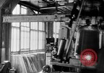 Image of Final assembly of Studebaker cars in factory South Bend Indiana USA, 1920, second 36 stock footage video 65675071731