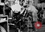 Image of Final assembly of Studebaker cars in factory South Bend Indiana USA, 1920, second 49 stock footage video 65675071731