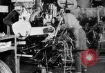 Image of Final assembly of Studebaker cars in factory South Bend Indiana USA, 1920, second 51 stock footage video 65675071731