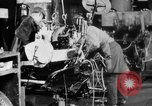 Image of Final assembly of Studebaker cars in factory South Bend Indiana USA, 1920, second 54 stock footage video 65675071731