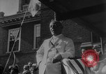 Image of President Woodrow Wilson Washington DC USA, 1917, second 42 stock footage video 65675071734