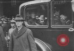 Image of Woodrow Wilson United States USA, 1917, second 21 stock footage video 65675071736