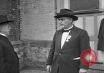 Image of Woodrow Wilson United States USA, 1917, second 37 stock footage video 65675071736