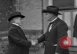 Image of Woodrow Wilson United States USA, 1917, second 40 stock footage video 65675071736