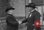 Image of Woodrow Wilson United States USA, 1917, second 41 stock footage video 65675071736
