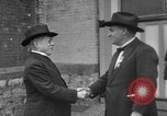 Image of Woodrow Wilson United States USA, 1917, second 42 stock footage video 65675071736