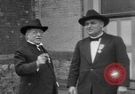Image of Woodrow Wilson United States USA, 1917, second 45 stock footage video 65675071736