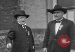 Image of Woodrow Wilson United States USA, 1917, second 46 stock footage video 65675071736
