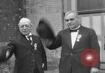 Image of Woodrow Wilson United States USA, 1917, second 53 stock footage video 65675071736