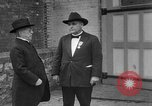 Image of Woodrow Wilson United States USA, 1917, second 56 stock footage video 65675071736