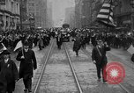 Image of Labor Day Parade Buffalo New York USA, 1917, second 3 stock footage video 65675071737