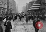 Image of Labor Day Parade Buffalo New York USA, 1917, second 4 stock footage video 65675071737