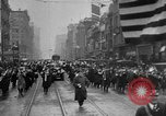 Image of Labor Day Parade Buffalo New York USA, 1917, second 8 stock footage video 65675071737