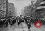 Image of Labor Day Parade Buffalo New York USA, 1917, second 9 stock footage video 65675071737