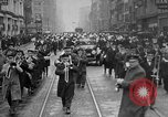Image of Labor Day Parade Buffalo New York USA, 1917, second 22 stock footage video 65675071737