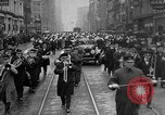 Image of Labor Day Parade Buffalo New York USA, 1917, second 23 stock footage video 65675071737