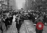 Image of Labor Day Parade Buffalo New York USA, 1917, second 27 stock footage video 65675071737