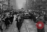 Image of Labor Day Parade Buffalo New York USA, 1917, second 28 stock footage video 65675071737